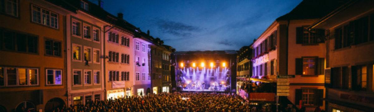 44. Winterthurer Musikfestwochen