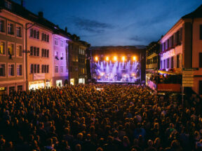 43. Winterthurer Musikfestwochen