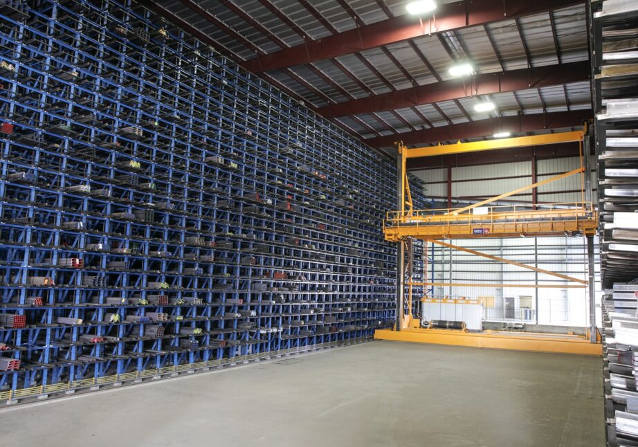 fehr honeycomb Triple S Steel Holding, Inc.